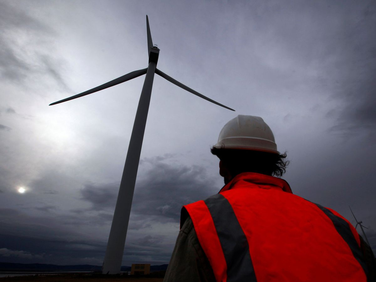 Foto: Turbinas de Infigen en Australia (Reuters)