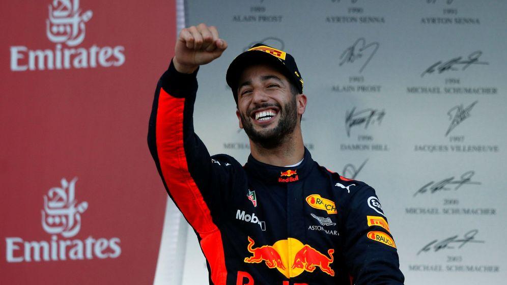 Foto: Las mejores imágenes del Gran Premio de Azerbaiyán de Fórmula 1