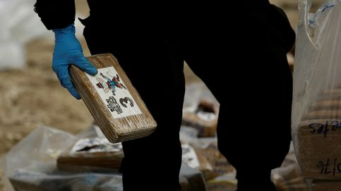Detenidos 71 narcotraficantes que enviaban droga desde España a toda Europa