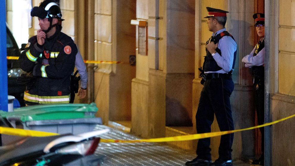 Detenido un Policía Nacional por el asesinato de su pareja en Olot (Girona)