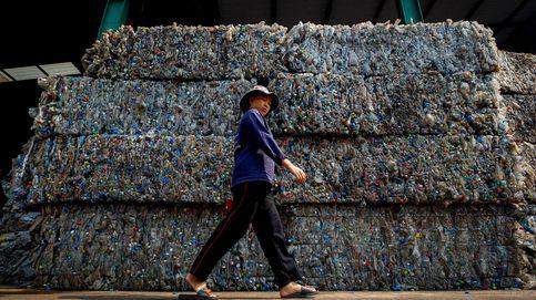 Los líderes globales debaten el papel crucial de una economía circular