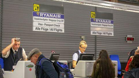 Ryanair comienza a cobrar un extra por el transporte a bordo de dos bultos