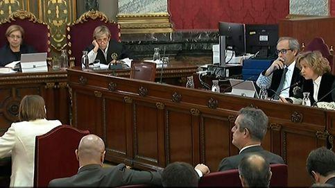 De Tiananmen y Rosa Parks a la declaración de Rajoy y Santamaría
