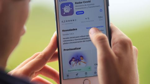 RadarCOVID ya funciona, pero solo en seis comunidades autónomas