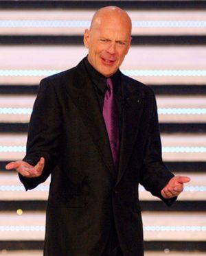 """Bruce Willis: """"No estoy saliendo con Drew Barrymore"""""""