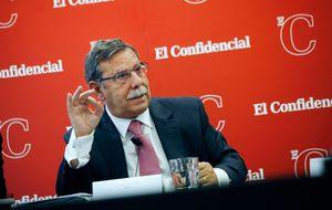 El presidente de Red Eléctrica renuncia a su retribución variable