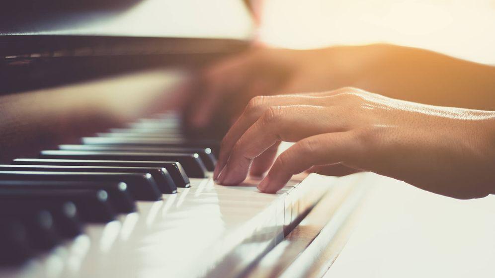 Foto: El piano fue inventado por Bartolomeo Cristofori sobre 1700. (iStock)
