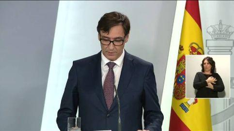 Tres hospitales españoles inician dos ensayos clínicos contra el Covid-19