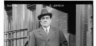 Post de Antes de Plácido Domingo: Enrico Caruso, el primer #MeToo de la ópera
