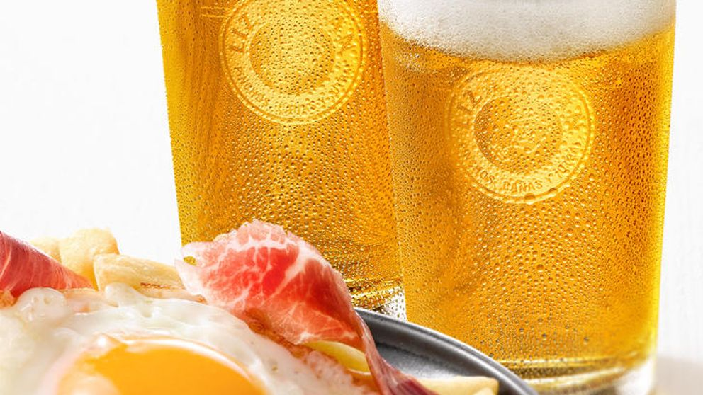 Oquendo rescata a las cadena de bares Lizarrán, presa de la cerveza 'low cost'