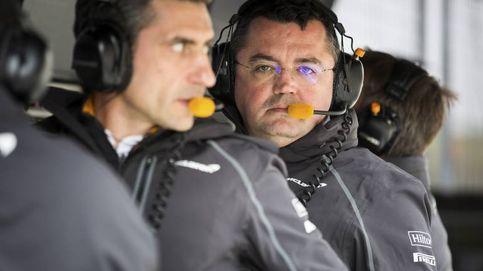 Nuevo inicio de temporada de McLaren: El coche de 2018 llegará en Barcelona
