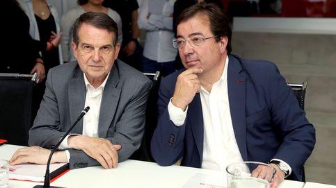 Vara y Caballero instan a Sánchez a gobernar en solitario tras la caída de Podemos