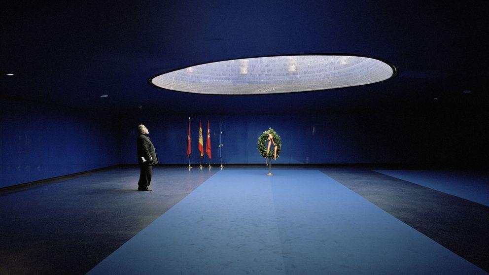 11 fotografías para viajar por la memoria del 11-M