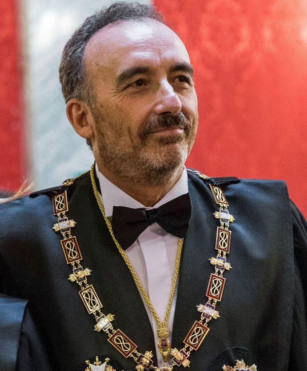 Foto: El presidente de la Sala de lo Penal del Tribunal Supremo, Manuel Marchena. (EFE)