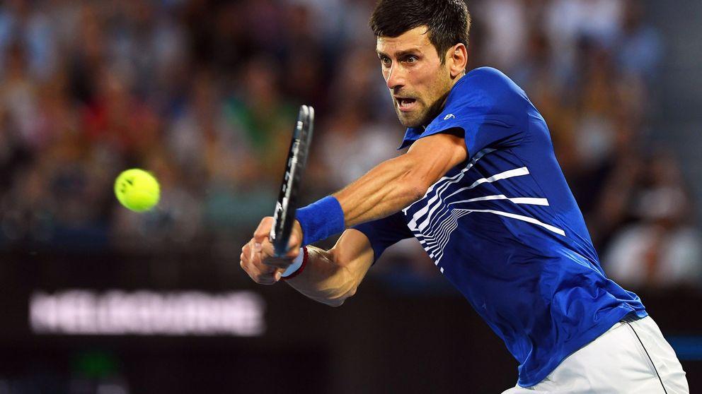 Nadal, Djokovic y los múltiples cálculos que admite una final para la historia