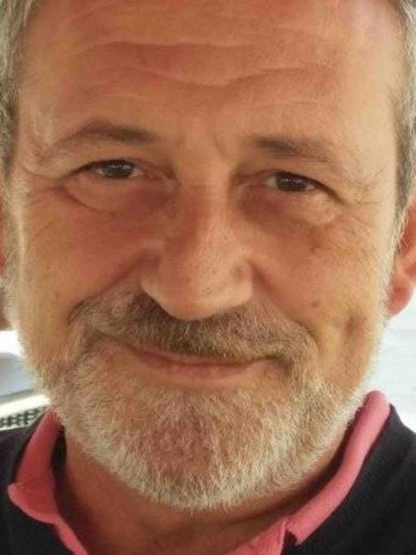 Borja de la Cierva, actual CEO de DIA