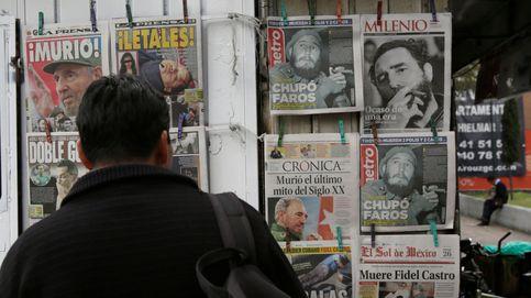 El legado de derechos humanos de Fidel Castro: una historia de dos mundos