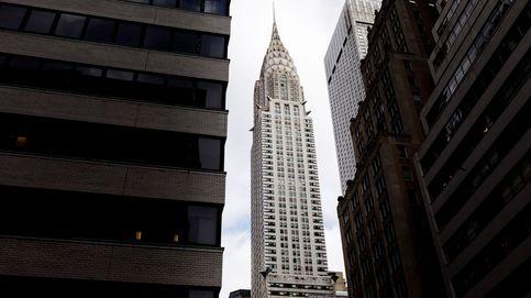 El fondo soberano de Abu Dabi pone a la venta el mítico Edificio Chrysler
