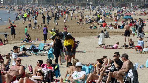 Exceltur cree que las reservas caerían un 20% en Cataluña en el cuarto trimestre