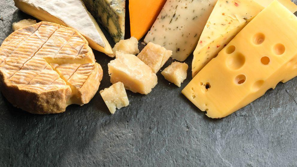 Cómo elegir el queso que más conviene a tu salud