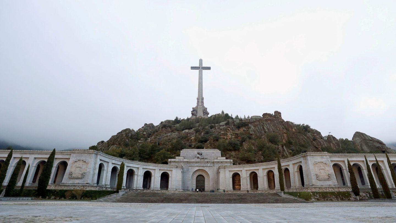 Valle de los Caídos. (Reuters)