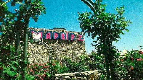 Así nació La Vaguada: Los vecinos acampaban en las grúas para frenar la obra