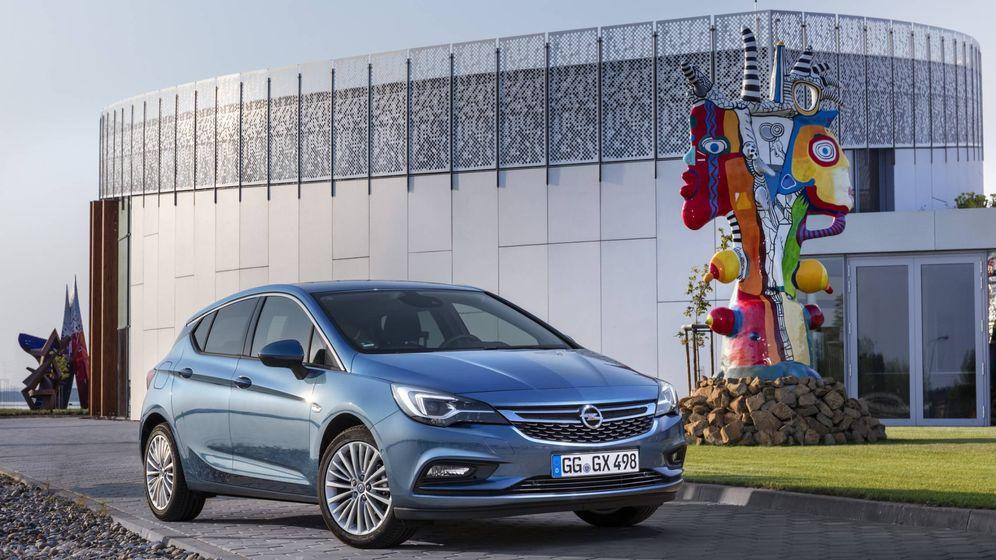 Foto: Opel lidera el mercado con claridad