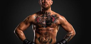 Post de La UFC saca la escoba con McGregor y le quita su título: