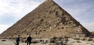 Post de Por fin sabemos cómo se construyó la Gran Pirámide: un descubrimiento