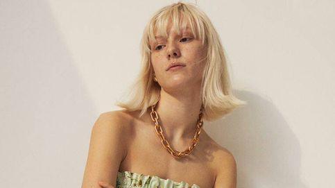H&M y el vestido fluido de rebajas perfecto para plantar cara al calor