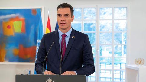 Sánchez: un 'líder mundial' seriamente averiado