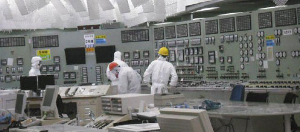 Foto: Evacuados los trabajadores del reactor 2 de Fukushima-1