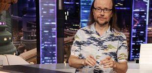 Post de Santiago Segura saca los colores a TVE desde la propia cadena pública