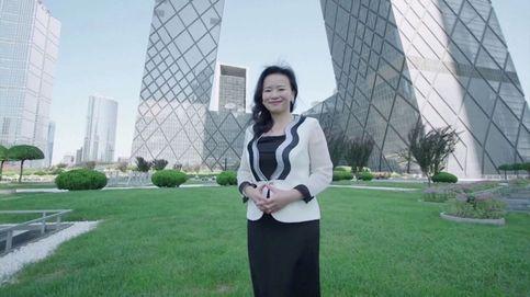 China confirma el arresto de la presentadora australiana a la que acusa de espionaje