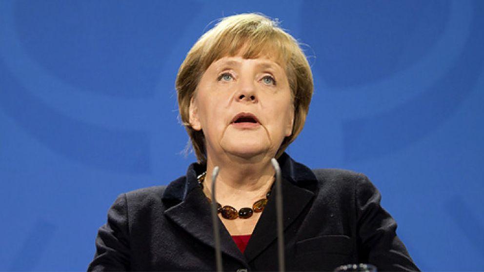 Merkel allana el camino a Soria al abrazar recortes a las renovables en Alemania