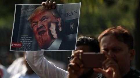 Insparya supera los 1.000 trasplantes capilares y protestas contra Trump: el día en fotos