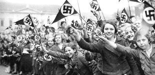 Post de Si eres guapo, no puedes escribir autoficción. ¡Más nazismo y menos narcisismo!