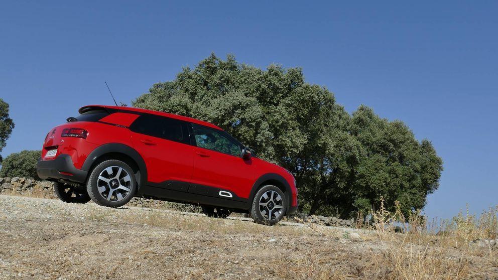 Nuevo C4 Cactus, Citroën siempre hace coches diferentes