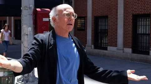 Nuevo tráiler de la última temporada de 'Curb Your Enthusiasm', la serie de Larry David