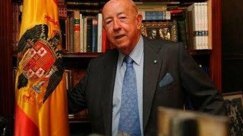 Muere José Utrera Molina, exministro de Franco y suegro de Gallardón