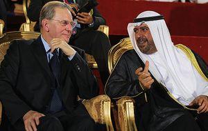 Al-Ahmed Al Sabah, el kuwaití que maneja los intereses en el COI