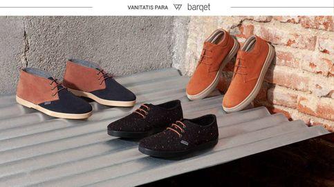 Tradición y modernidad se unen para crear el calzado 'made in Spain' perfecto