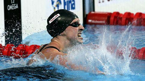 Ledecky, la reina de unas nadadoras de récord nacidas en un laboratorio