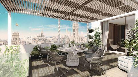 Ni en Madrid ni en Barcelona, ¿dónde está la promoción de lujo más cara de España?