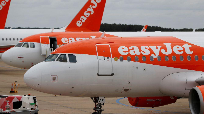 EasyJet se desploma tras anunciar una ampliación y arrastra al sector en bolsa