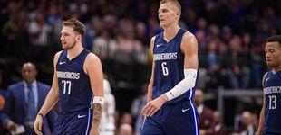 Post de La hoja de ruta de Dallas Mavericks: Doncic, la incógnita Porzingis y el verano de 2021