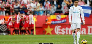 Post de El Girona 'echa' al Real Madrid de la Liga desnudando todos los vicios del campeón