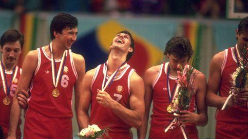 El mejor libro sobre baloncesto soviético lo han escrito dos españoles