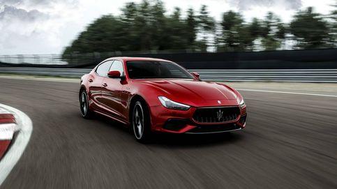 Maserati llega con las berlinas más rápidas y deportivas de su historia
