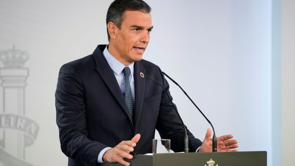 Pedro Sánchez pone a disposición de las CCAA solicitar el estado de alarma